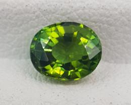 Natural Tourmaline 0.85 Carats Gemstone