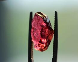 R1103: 8.45cts Rhodolite fac grade no heat Madagascar
