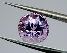 4.75Crt Pink Kunzite Natural Gemstones JI98