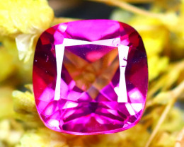 Pink Topaz 5.56Ct Natural Pink Topaz  D2806/A35