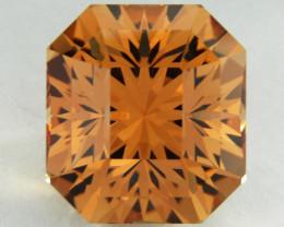 21.06ctscts,  Precision Cut Morganite,   Untreated,