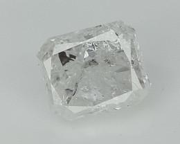 0.42cts ,  Fancy Shape Diamond , Fancy Colored Diamond