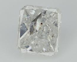 0.59cts ,  Fancy Shape Diamond , Fancy Colored Diamond