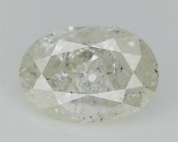 0.75cts ,  Fancy Shape Diamond , Fancy Colored Diamond