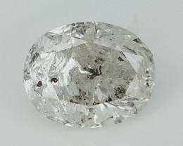 0.53cts ,  Fancy Shape Diamond , Fancy Colored Diamond