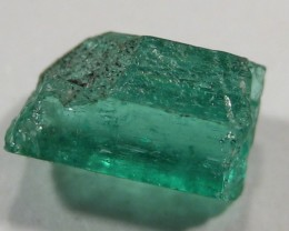 YowahOpals - 1.40Cts Natural Columbian EMERALDS.