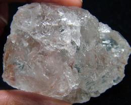 ICE QUARTZ  ROUGH STONE 314 CTS ADG-1013