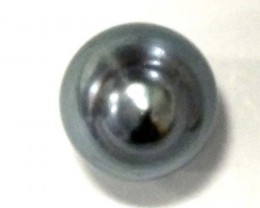 BLACK TAHITIAN CULTURED PEARL 8CTS ADG-814