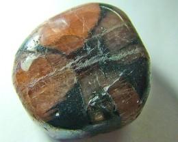 Rare chiastolite stone     79.15  cts.         AS 5180
