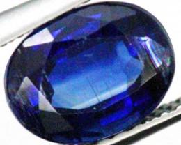 BLUE KYANITE NATURAL STONE 1.80 CTS PG-628