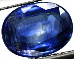 BLUE KYANITE NATURAL STONE 1.70 CTS PG-617