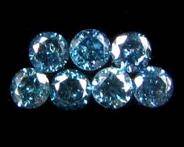Blue Diamond Parcels