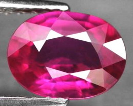 1.60 Carat VS Ruby - Fiery, Lovely, Ideal for Fine Jewelry
