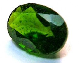 CHROME DIOPSIDE BEAUTIFUL GREEN COLOUR 0.85CTS PG-576