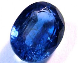 BLUE KYANITE NATURAL STONE 1.90 CTS PG-595