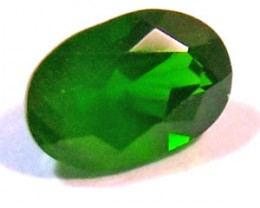 CHROME DIOPSIDE BEAUTIFUL GREEN COLOUR 0.90 CTS PG-578