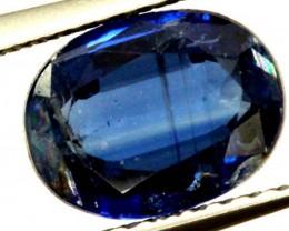 BLUE KYANITE NATURAL STONE 1.50 CTS  PG-1050
