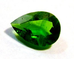 CHROME DIOPSIDE BEAUTIFUL GREEN COLOUR 0.55CTS PG-613