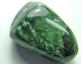 79.80 cts Seraphinite Stone     AS 5279