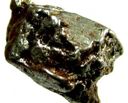 METEORITE FROM ARGENTINA-IDEAL IN JEWELLERY 13.00CTS MX 6765