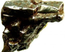 METEORITE FROM ARGENTINA-IDEAL IN JEWELLERY 14.60CTS MX 6789