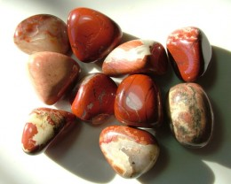 JASPER  BI-COLOUR   300 CTS  AS-A84