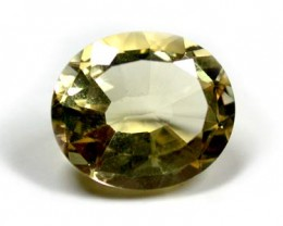 FREE SHIPPING  14.6 CTS  NATURAL CITRINE GEMSTONE G1356