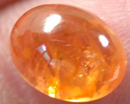 NATURAL  SPESSARTITE  1.75CTS  A552