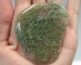NATURAL AGATE STONE  G811