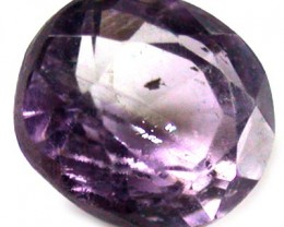 BEAUTIFUL NATURAL  AMETHYST   STONE  A325