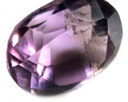 BEAUTIFUL NATURAL  AMETHYST   STONE  A326