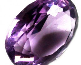 BEAUTIFUL NATURAL  AMETHYST   STONE  A339