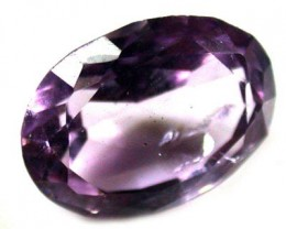 BEAUTIFUL NATURAL  AMETHYST   STONE  A340