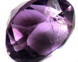 BEAUTIFUL NATURAL  AMETHYST   STONE  A343