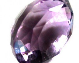 BEAUTIFUL NATURAL  AMETHYST   STONE  A357