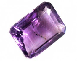 BEAUTIFUL NATURAL  AMETHYST   STONE  A366