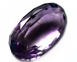 BEAUTIFUL NATURAL  AMETHYST   STONE A375