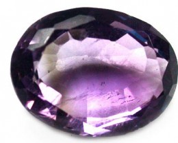 BEAUTIFUL NATURAL  AMETHYST   STONE A380