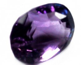 BEAUTIFUL NATURAL  AMETHYST   STONE A385