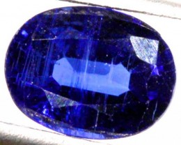 BLUE KYANITE NATURAL STONE 1.80 CTS PG-655