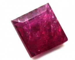 NATURAL FACETED RUBY   0.30CTS A1226