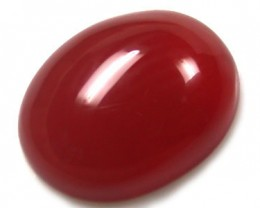 FREE SHIPPING NATURAL  N - RED ONYX  G1984