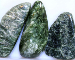 58CTS GREEN SERAPHINITE PARCEL ADG-378