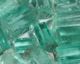 YowahOpals - 15.70Cts Natural Columbian EMERALDS.