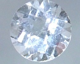 CLEAR QUARTZ FACETED 2.1 CTS CG-1462