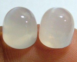 15.9 CTS NATURAL MOONSTONE GEMSTONE (4 PC)  CG-1255