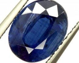 BLUE KYANITE NATURAL STONE 1.80 CTS PG-993