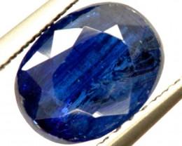 BLUE KYANITE NATURAL STONE 1.60 CTS PG-995