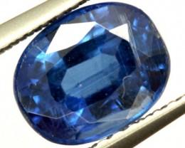 BLUE KYANITE NATURAL STONE 1.80 CTS PG-982