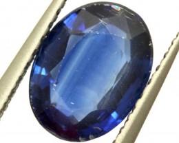 BLUE KYANITE NATURAL STONE 1.50 CTS PG-981